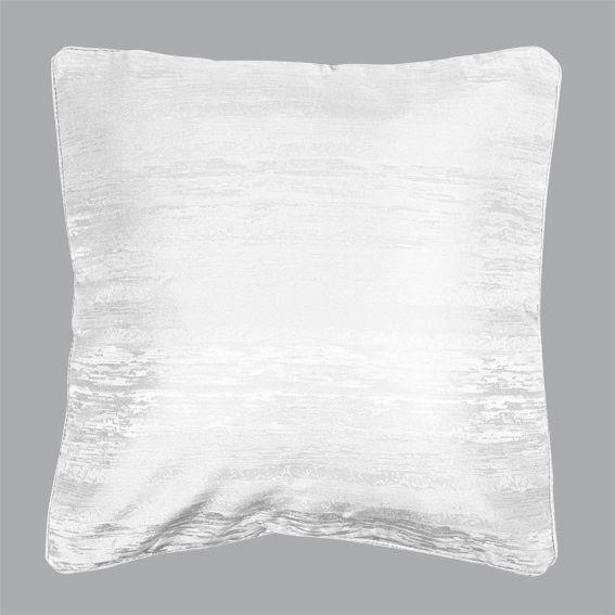 housse de coussin infini blanc coussin et housse de coussin eminza. Black Bedroom Furniture Sets. Home Design Ideas