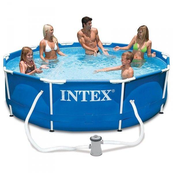 piscine et accessoires piscine piscine spa et gonflable eminza. Black Bedroom Furniture Sets. Home Design Ideas