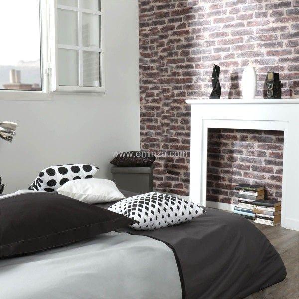 coussin sparks noir et blanc d co textile eminza. Black Bedroom Furniture Sets. Home Design Ideas
