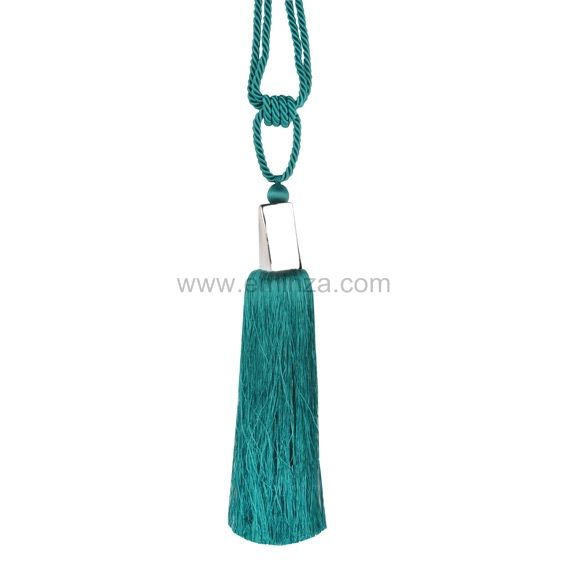 Embrasse Twist King Turquoise