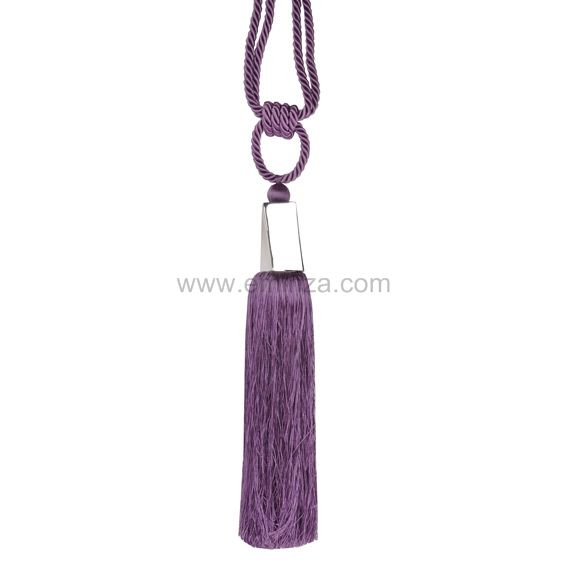 Embrasse Twist King Violet