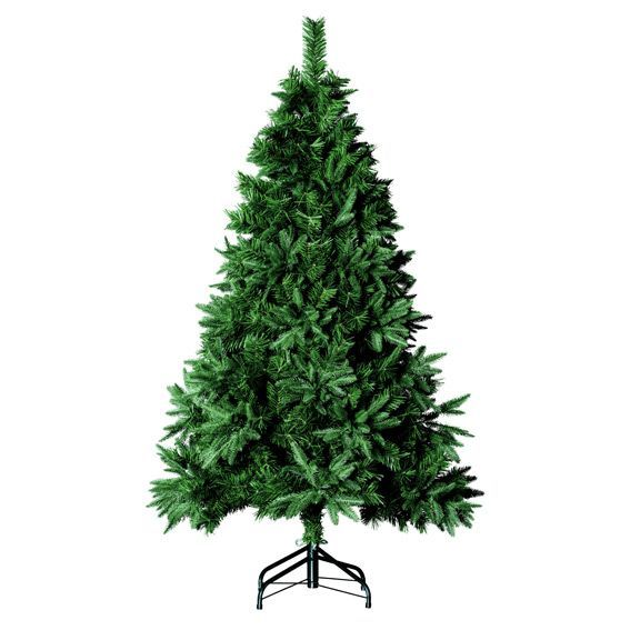 Sapin artificiel de no l oregon h150 cm vert sapin sapin artificiel de no l eminza - Branche de sapin artificiel ...