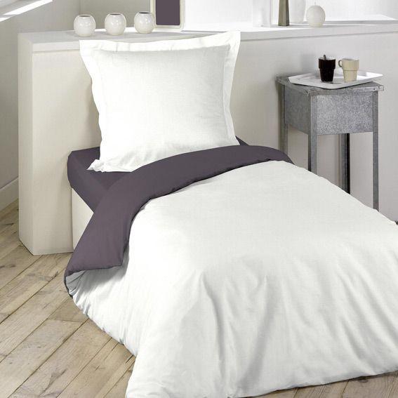 Housse de couette linge de lit style bord de mer eminza for Housse de couette mimi la souris