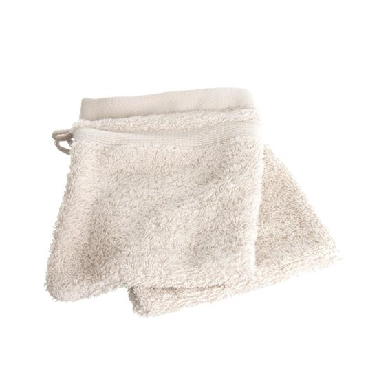Lot de 2 gants de toilette Vita Lin