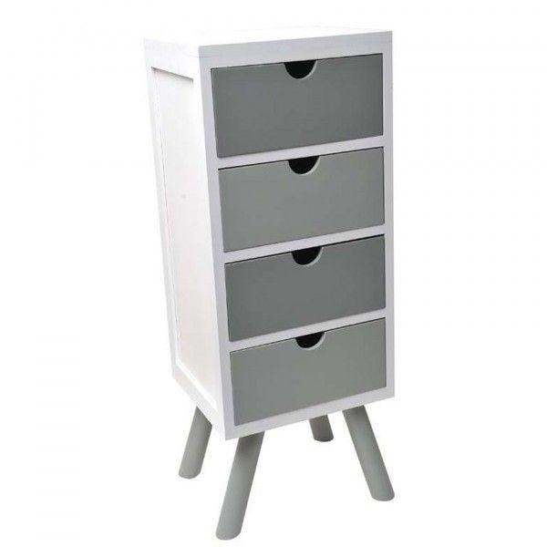 Meuble d co style romantique meuble eminza for Style romantique meuble