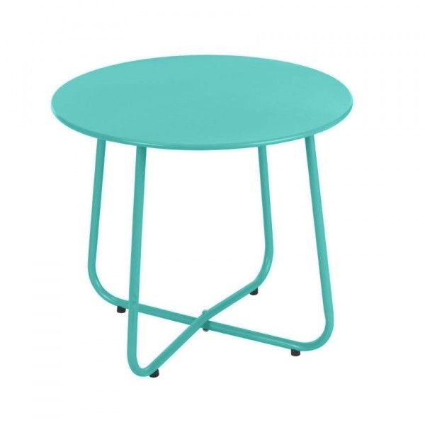 Table d'appoint Simeo - Vert