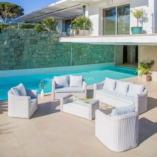 Salon De Jardin Abigeil 7 Places – Quotes of the Day