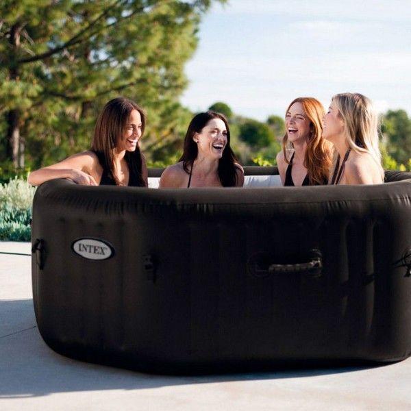 spa jet et bulles stunning cocoon spa piscine jet et banquette bulles with spa jet et bulles. Black Bedroom Furniture Sets. Home Design Ideas