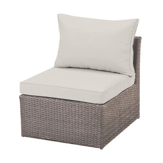 Housse de fauteuil simple salon sevilla textile d 39 ext rieur eminza for Housse fauteuil salon