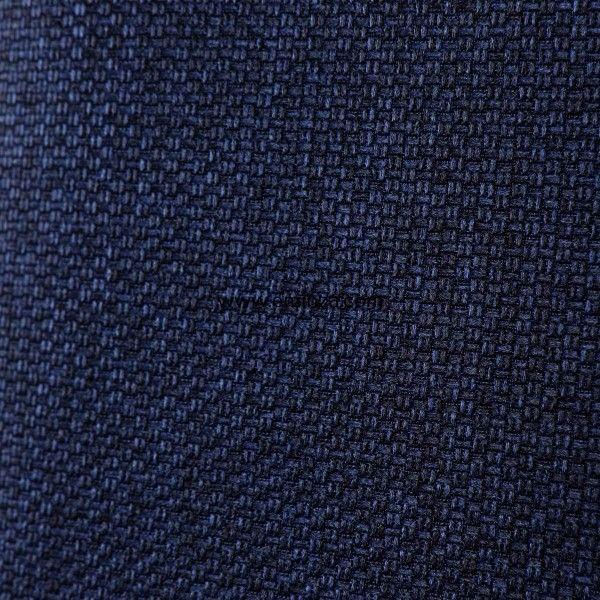 rideau occultant 140 x h240 cm calypso bleu roi rideau voilage store eminza. Black Bedroom Furniture Sets. Home Design Ideas