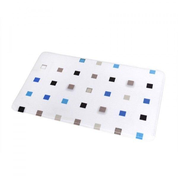 tapis de bain santorin tapis salle de bain eminza. Black Bedroom Furniture Sets. Home Design Ideas