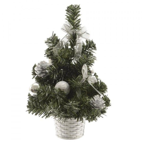 Sapin de table sapin arbre eminza - Sapin artificiel decore ...