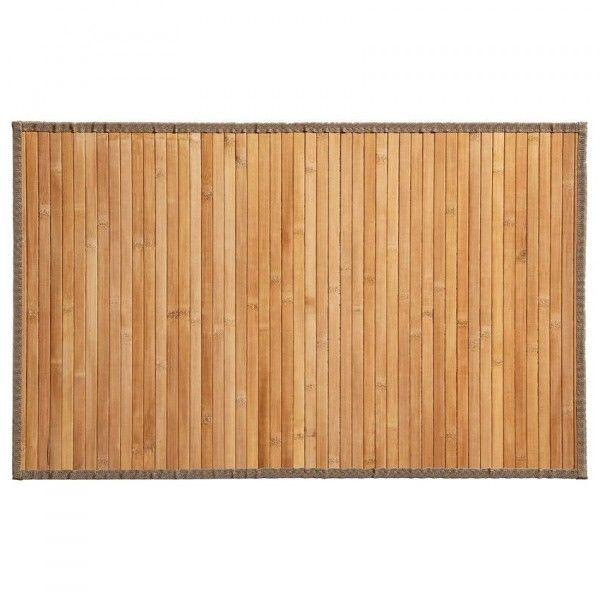 Tapis bambou tapis pour la maison eminza - Tapis en bambou ikea ...