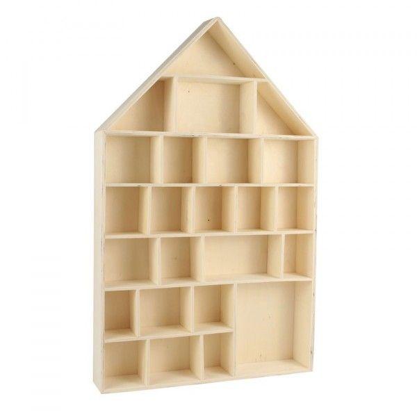 calendrier de l 39 avent d corer maison cases calendrier de l 39 avent d corer eminza. Black Bedroom Furniture Sets. Home Design Ideas