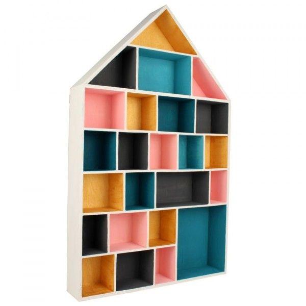 calendrier de l 39 avent d corer maison cases supports d corer eminza. Black Bedroom Furniture Sets. Home Design Ideas