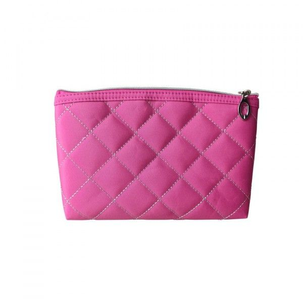 Trousse de toilette Select Fuchsia