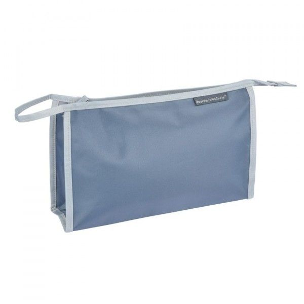 Trousse de toilette Family Gris anthracite