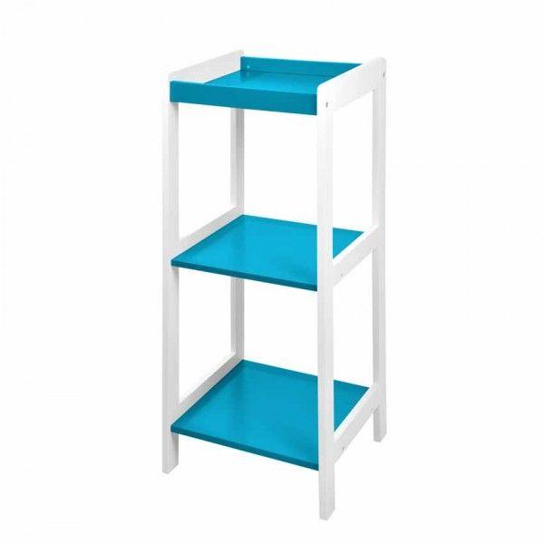 Meuble bas meuble eminza for Meuble 3 etageres