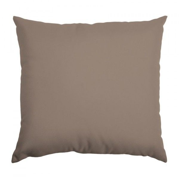 Coussin Sunny - Taupe