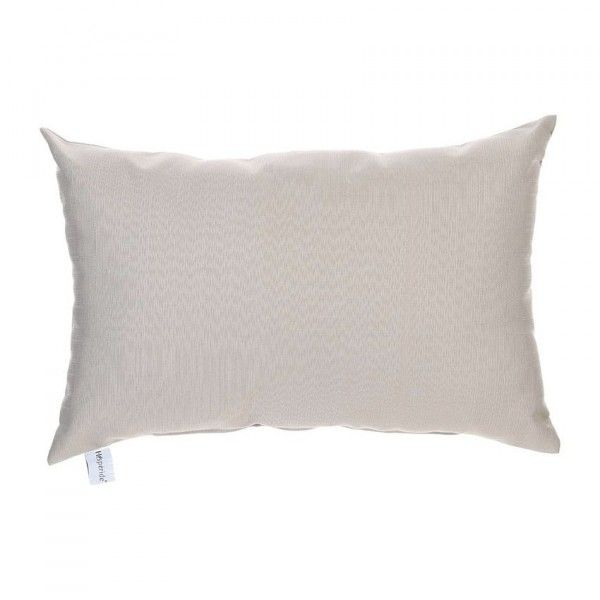 Coussin River (L60 cm) - Taupe