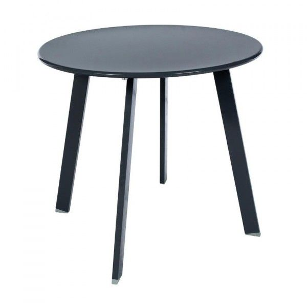 Table d'appoint Saona - Gris ardoise