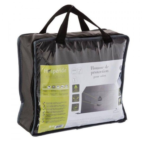 housse de protection pour salon de jardin m textile d. Black Bedroom Furniture Sets. Home Design Ideas