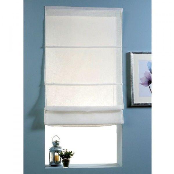 store int rieur store v nitien store enrouleur store voilage eminza. Black Bedroom Furniture Sets. Home Design Ideas