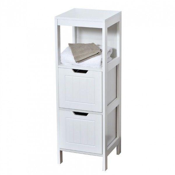 Meuble meuble colonne meuble dessous lavabo meuble bas for Element bas salle de bain
