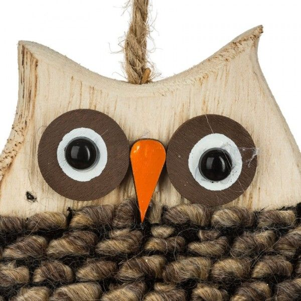 images/product/600/054/9/054907/silhouette-de-noel-bois-hibou-laine-brown-wood-with-grey-wool_54907_1