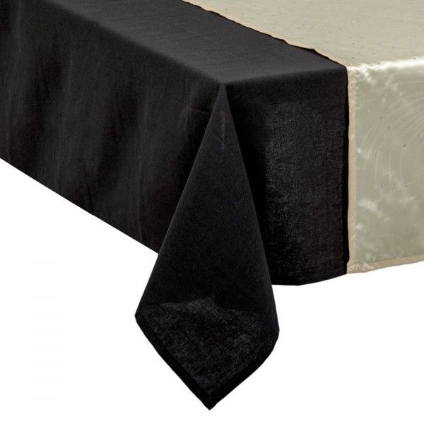 linge de table or decoration de table eminza. Black Bedroom Furniture Sets. Home Design Ideas