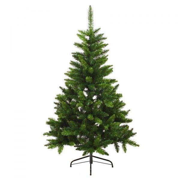 sapin artificiel de no l blooming h180 cm vert sapin et arbre artificiel eminza
