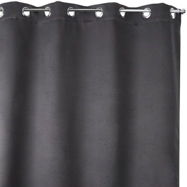 rideau isolant rideau et voilage eminza. Black Bedroom Furniture Sets. Home Design Ideas