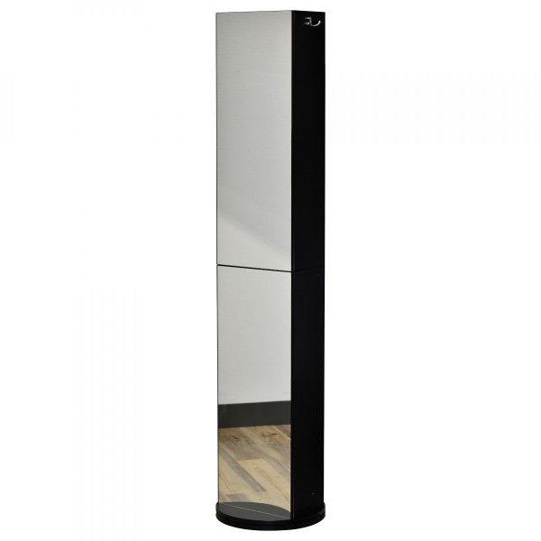 colonne meuble eminza. Black Bedroom Furniture Sets. Home Design Ideas