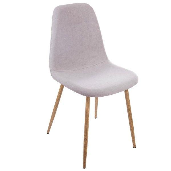 Silla taho topo claro silla eminza - Sillas con estilo ...