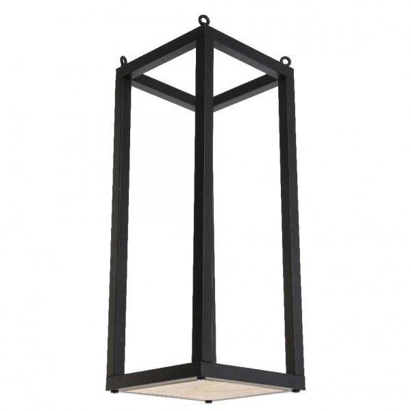 etag re suspendue boite noir tag re murale eminza. Black Bedroom Furniture Sets. Home Design Ideas