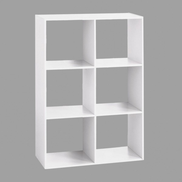 images/product/600/064/5/064511/etagere-mix-6-cases-blanc_64511_2