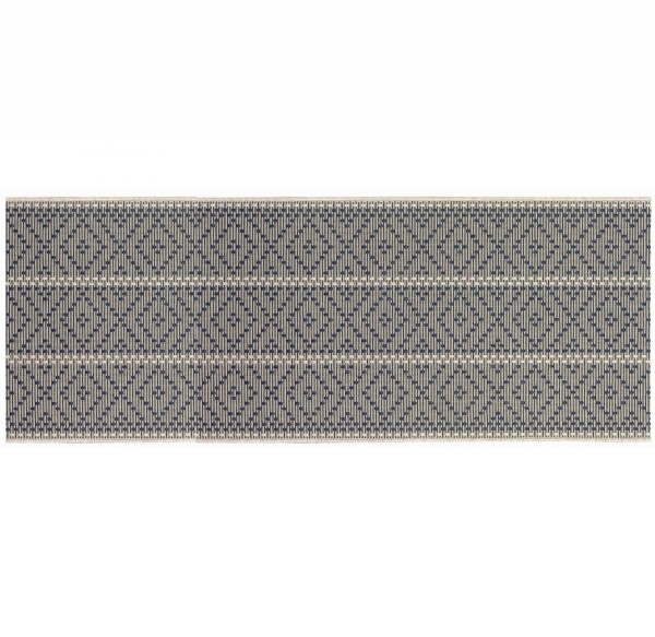 tapis multi usage 180 cm panama bleu marine tapis eminza. Black Bedroom Furniture Sets. Home Design Ideas