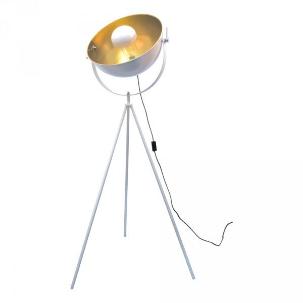 lampadaire cin ma or luminaire eminza. Black Bedroom Furniture Sets. Home Design Ideas