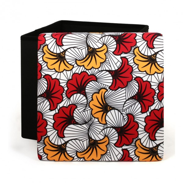 images/product/600/069/8/069821/coffre-pouf-pliable-wax-rouge-38x38-cm-m4_69821_4