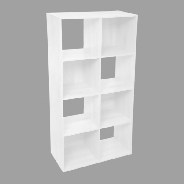 images/product/600/071/7/071776/etagere-mix-8-cases-blanche_71776