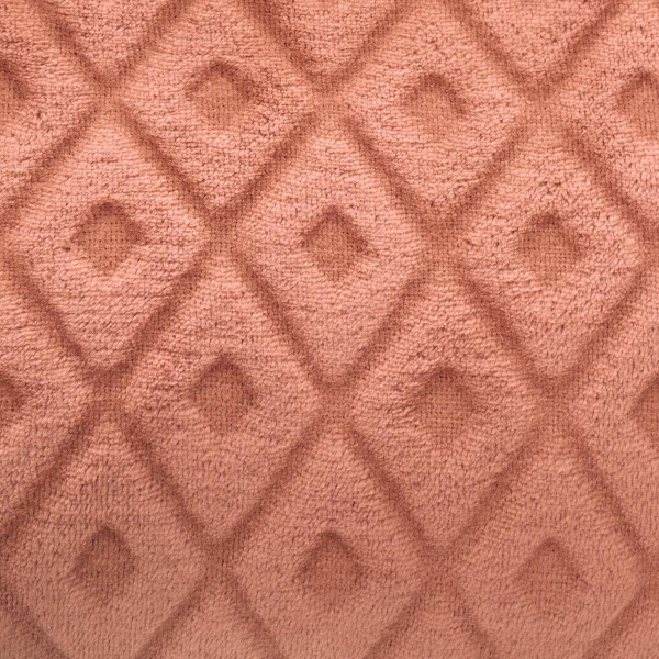 images/product/600/071/8/071843/plaid-doux-230-cm-3d-losange-terracotta_71843_2