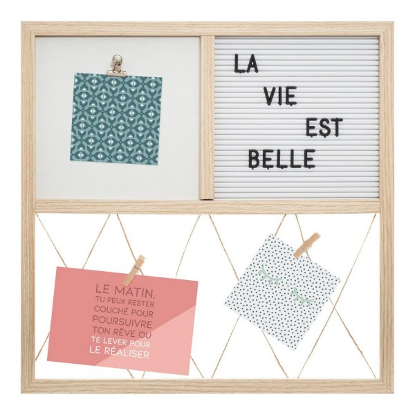 images/product/600/072/1/072144/porte-photo-memo-lettre-40x40_72144_1