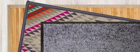 Tapis : une multitude de tapis pour la maison !