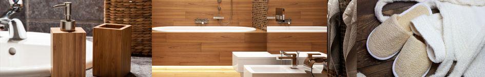 Style Montagne - Meuble de salle de bain - Eminza