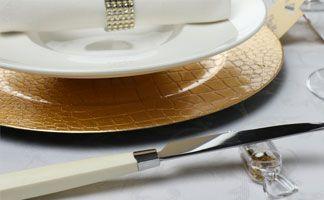 Bougies et accessoires d�co�Cr�ez une table de f�tes f�erique !