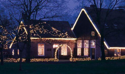 Illuminer chez soi � l'int�rieur et � l'ext�rieur