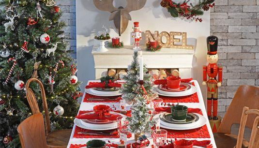 Noël, une fête de tradition