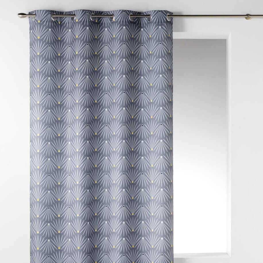 rideaux voilages et store int rieur pour habiller vos fen tres eminza. Black Bedroom Furniture Sets. Home Design Ideas