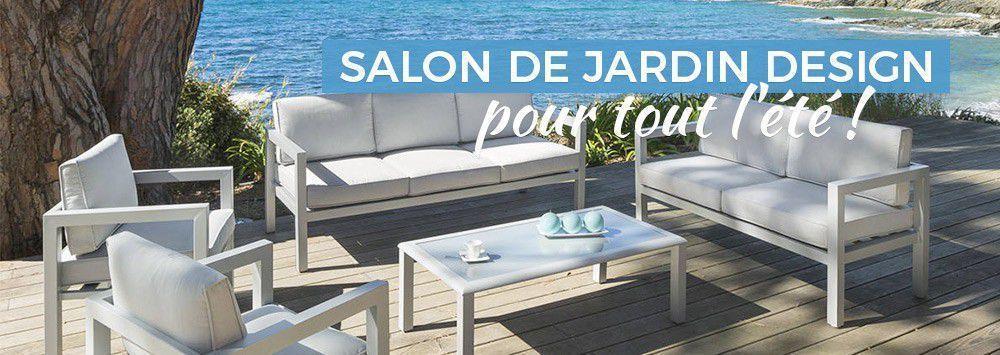 Mobilier de jardin - Salon de jardin, Bain de soleil, Tonnelle ...