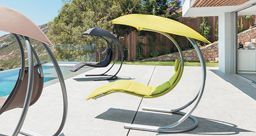mobilier exterieur bain de soleil
